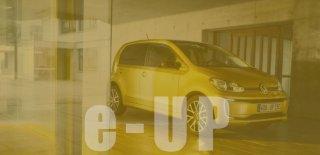 2020 Volkswagen e-Up Teknik Özellikleri ve Fiyat Listesi