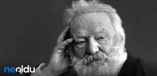 Victor Hugo Şiirleri – En Güzel 15 Şiiri