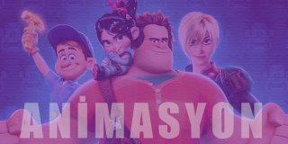 Animasyon Filmleri - En Çok İzlenen ve En Yeni 35 Çocuk Animasyon Filmi Önerisi