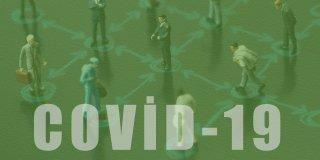 COVID-19: İzolasyon, Sosyal Mesafe ve Karantina Nedir?