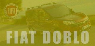 2020 Yeni Fiat Doblo Teknik Özellikleri ve Fiyat Listesi