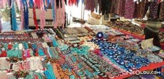 İstanbul'un Ünlü Sosyete ve Sokak Pazarları