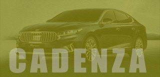 2020 Kia Cadenza Teknik Özellikleri ve Fiyat Listesi
