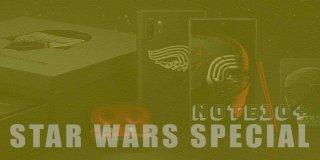 Samsung Galaxy Note10+ Star Wars Special Edition Özellikleri ve İncelemesi