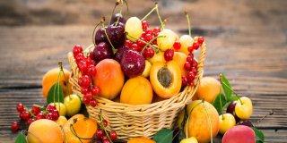 Rüyada Meyve Görmek Ne Anlama Gelir?