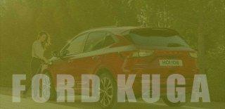2020 Ford Kuga Teknik Özellikleri ve Fiyat Listesi