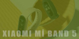 Xiaomi Mi Band 5 Teknik Özellikleri ve Fiyatı