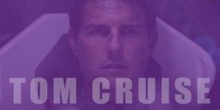 Tom Cruise Filmleri - Aksiyon ve Bilimkurgu Türünde En İyi 31 Tom Cruise Filmi