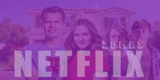 Netflix Zombi Dizileri - İzlenmesi Gereken En İyi 10 Netflix Zombi Dizisi