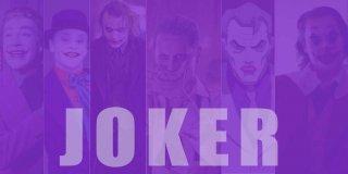 Geçmişten Günümüze Joker Karakterini Canlandırmış Birbirinden Başarılı Sanatçılar