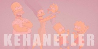 Simpsons Neleri Bildi! Simpsonlar Kehanetleri - The Simpsons
