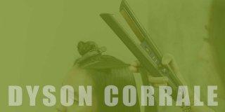 Dyson Corrale Kablosuz Saç Düzleştirici | Genel Bakış