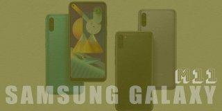 Samsung Galaxy M11 Teknik Özellikleri ve Fiyatı