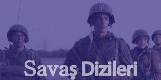 Savaş Dizileri | IMDb Puanı Yüksek Gelmiş Geçmiş En iyi Savaş Dizileri