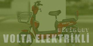 Volta Elektrikli Bisiklet Özellikleri, Fiyatı ve Detaylı İnceleme