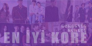 Romantik Komedi Türünde En İyi 20 Kore Dizi Önerisi