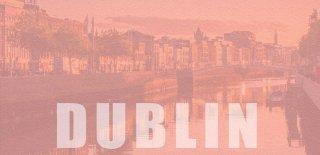 İrlanda'nın Başkenti Dublin Hakkında 13 İlginç Gerçek