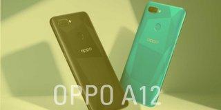 OPPO A12 Teknik Özellikleri ve Fiyatı | İnceleme