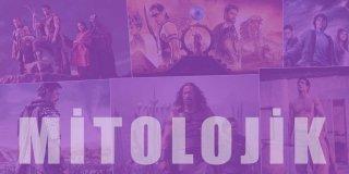 Mitolojik Filmler | İzlenmesi Gereken En İyi 24 Fantastik Mitoloji Filmi