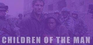 Children of Men Filmi Hakkında Bilinmesi Gereken Bilgiler