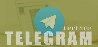 Telegram Web Üzerinden Telegram Desktop Nasıl İndirilir? | Resimli Anlatım