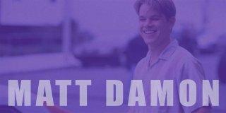 Matt Damon Filmleri - En İyi ve En Yeni 25 Matt Damon Filmi Önerisi