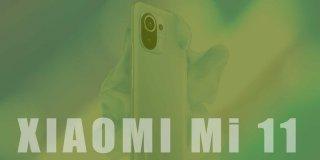 Xiaomi Mi 11 Teknik Özellikleri ve Fiyatı