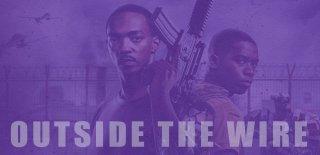 Netflix Outside the Wire Hakkında Film Analizi