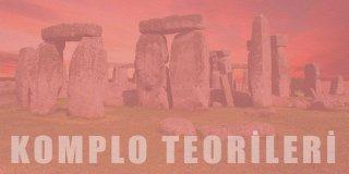 Tarihin En İlgi Çekici Komplo Teorileri