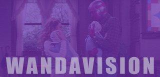 Disney+ WandaVision Dizisi Hakkında Oyuncuları ve Konusu