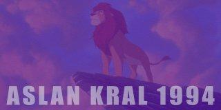 The Lion King 1994 Filmi Hakkında İlk Kez Duyacağınız Gerçekler