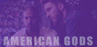 Amazon Prime'ın Dram Dizisi American Gods İzleyici Yorumları ve Dizi İncelemesi