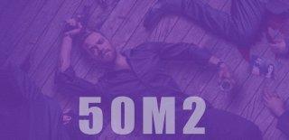 Netflix'in Dram Dizisi 50m2 İzleyici Yorumları ve Dizi İncelemesi