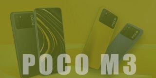 Poco M3 Teknik Özellikleri ve Fiyatı | Genel Bakış