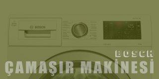 En İyi 10 Bosch Çamaşır Makinesi Modeli   Fiyat & İnceleme