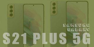 Tanıdık Yüzden Yeni Tasarım Dili: Samsung Galaxy S21 Plus 5G