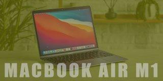 Olağanüstü Performans, Devrim Niteliğinde Güç: Yeni Apple Macbook Air