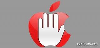 iPhone Telefonlarda Kişi Engelleme