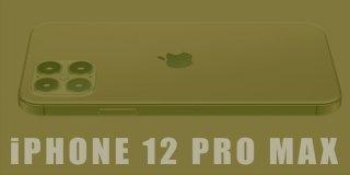 Gücün Yeni Temsilcisi: iPhone 12 Pro Max İnceleme
