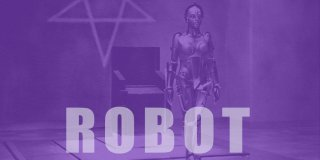 Robot Filmleri - İzlenmesi Gereken En İyi Robotik Filmler Listesi   2021