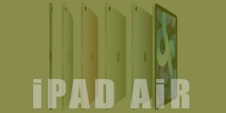 Tam Ekran Tasarım, A14 Bionic Çip: Yeni iPad Air