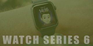Akıllı Saatlerin En Güçlüsü: Apple Watch Series 6 | Genel Bakış