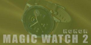 Pil Ömrüyle Akılları Alan Akıllı Saat: Honor Magic Watch 2 İnceleme