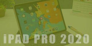 Kamerasıyla Telefonların, Hızıyla Bilgisayarların Yeni Rakibi: Apple İPad Pro