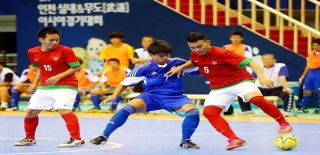 Futbolun Yükselen Dalı:Futsal