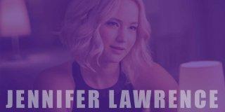 En İyi Kadın Oyuncu Ödülü Sahibi Jennifer Lawrence'ın Filmleri