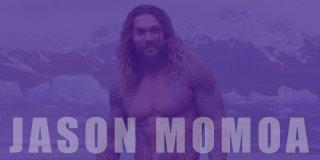 Aquaman Filminin Başrolü Jason Momoa'nın Yer Aldığı En İyi Yapımlar