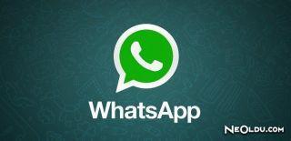 Whatsapp Bellek Yetersiz Hatası Çözümü