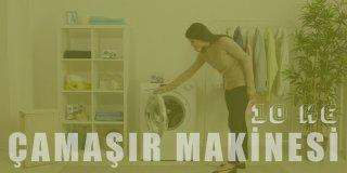 En İyi 10 Kg Kapasiteli Çamaşır Makinesi Tavsiyeleri | 2021 Fiyat & Performans