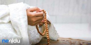 Ayetel Kürsi Duası Okunuşu, Anlamı, Yazılışı ve Faziletleri